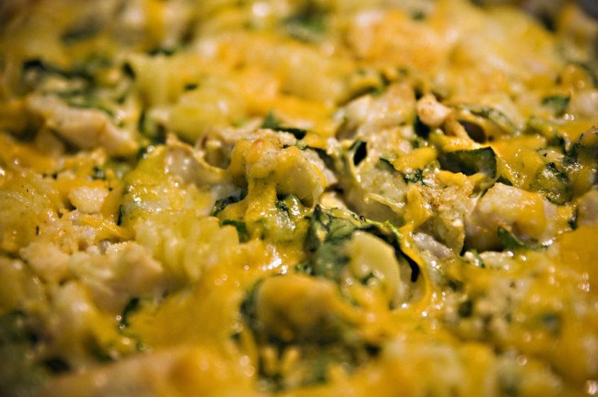 paprika chicken casserole recipe
