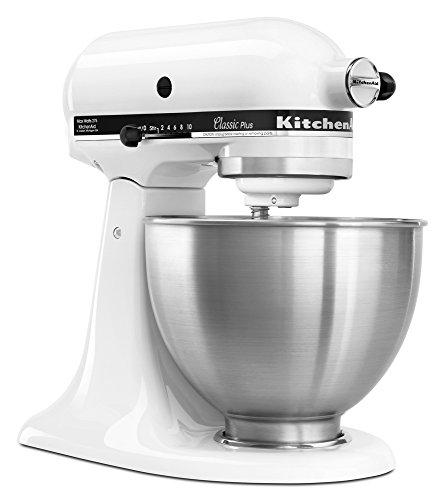 KitchenAid Classic Plus Stand Mixer